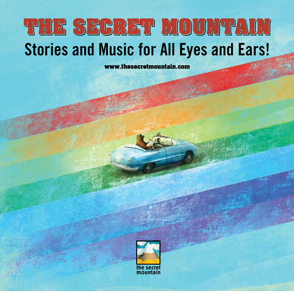 The Secret Mountain – 2016-2017 Catalog
